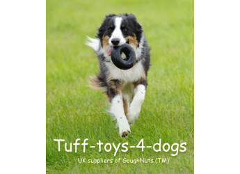 Tuff Toys 4 Dogs